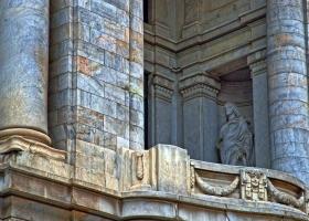 Mexiko-Stadt: mexikanisches Art Deco