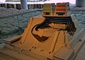 Mexiko-Stadt: So sah der Haupttempel von Tenochtitlan aus
