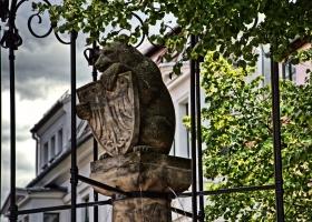 Berliner-Bär_Nikolaiviertel_2