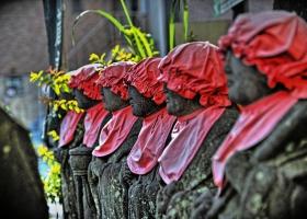 Kamakura_Figuren