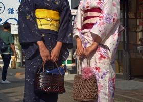 Kamakura_Mädchen