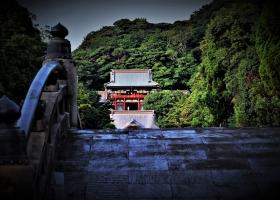 Kamakura_Tsurugaoka-Hachimangu
