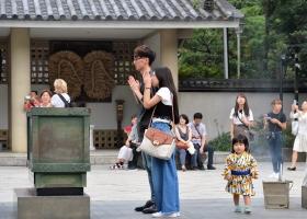 Kamakura_kleines-Mädchen_4256