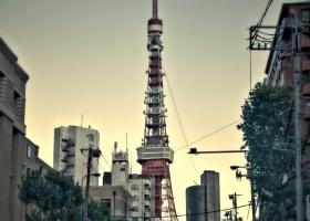 Tokyo-Tower_außen_4