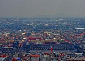 Mexiko-von-oben_Zocalo-mit-Kathedrale_1.1