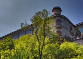 Mexiko_Park_Schloss_1.1