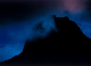 Die-Katharerburg-Montsegur_Suedfrankreich