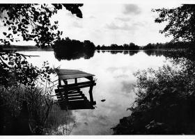 See in Ostpreußen