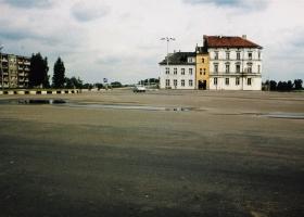 Tilsit (Sovjetsk), Richtung Luisenbrücke
